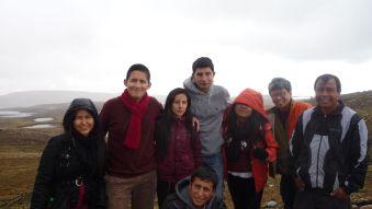 04 Universidad Nacional Mayor de San Marcos - clinic students