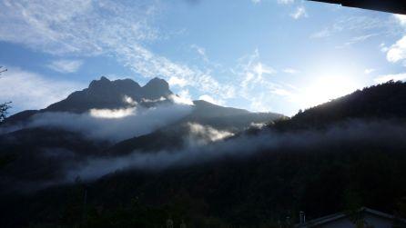 13 Mapuche territory - Chile