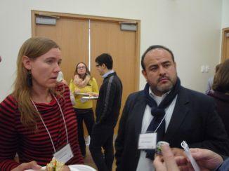 Corporate accountability workshop- toronto