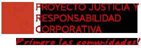 Proyecto Justicia y Responsabilidad Corporativa